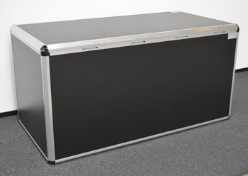 FB20 Ultralichte Flight case