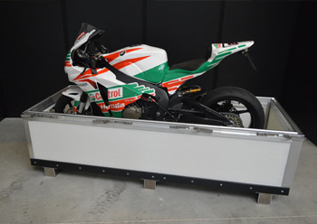 FB20 and FS45 Bike Box